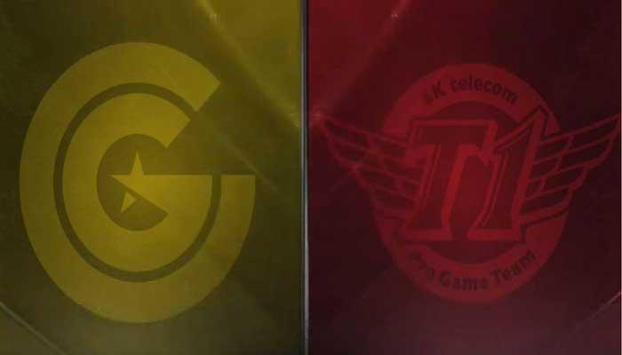 Kết quả, highlight SKT vs CG 2019 không có gì bất ngờ khi SKT giành thắng lợi.