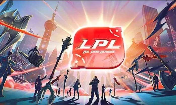 Lịch thi đấu LPL mới nhất hôm nay