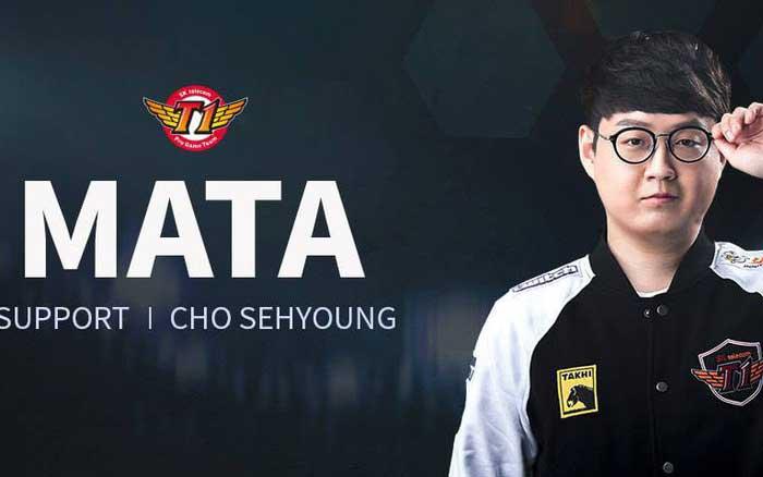 Sau khi rời KT. SKT Mata chính thức ra đời.