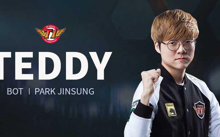 SKT Teddy là ai