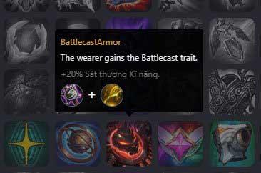 Giáp Chiến Đấu