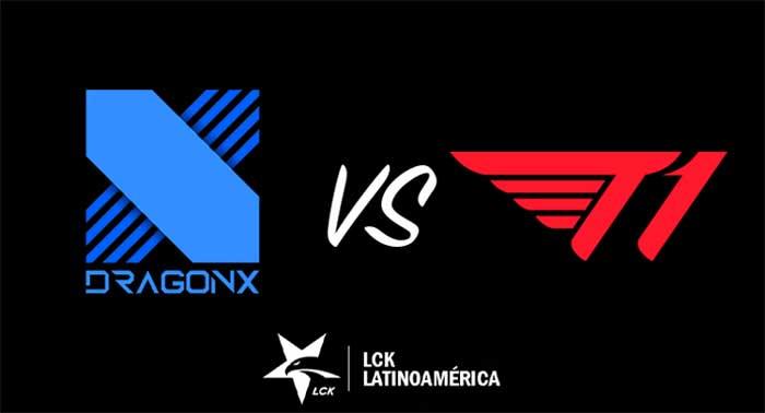 Kết quả Playoff Highlight T1 vs DRX 22/4