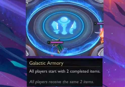 2 trang bị đầu game